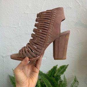 Beautiful Never Worn Dolce Vita Gladiator Heel